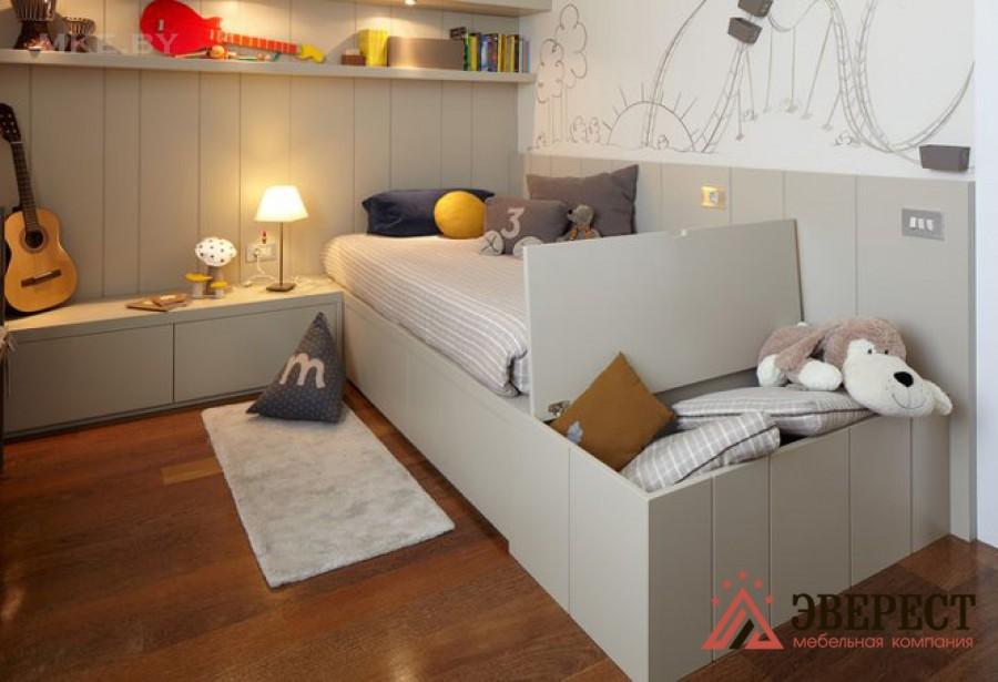 Детская мебель № 36