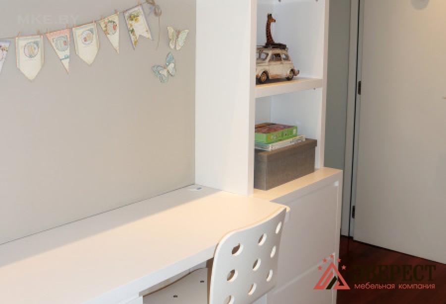 Детская мебель № 40