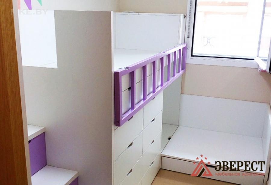 Детская мебель № 41