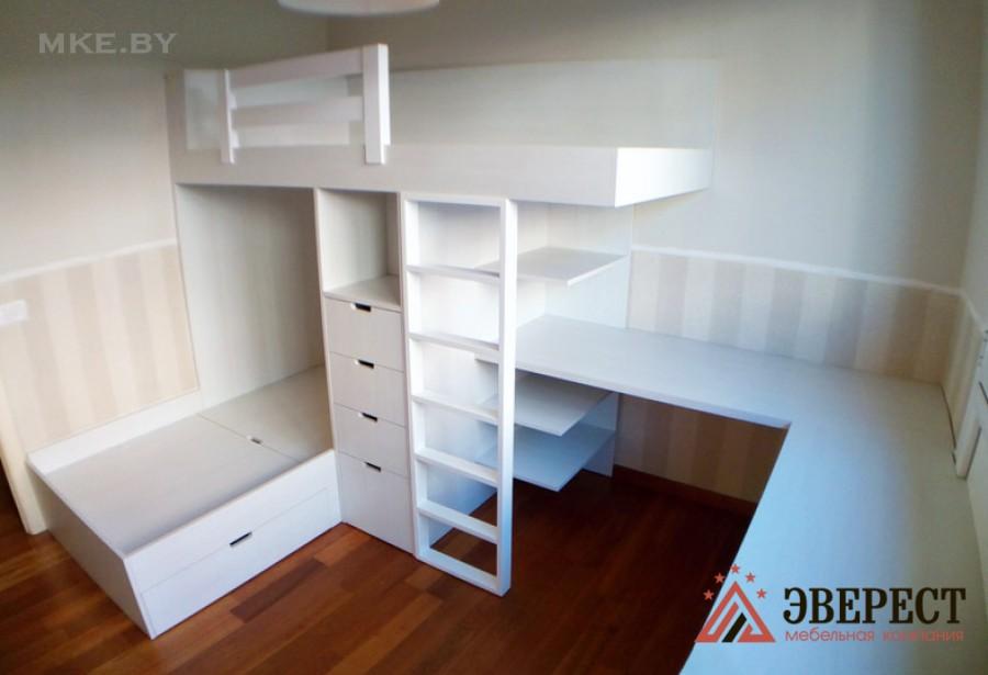 Детская мебель № 44