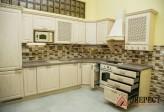 Угловая кухня №68