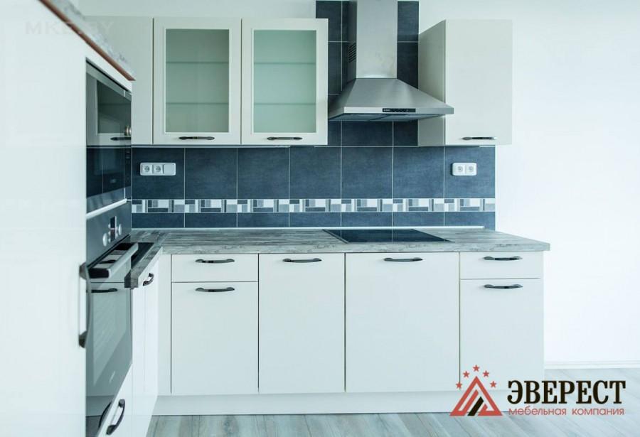 Угловая кухня №69