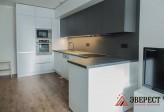 П - образная кухня №40