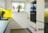 Угловая кухня №72