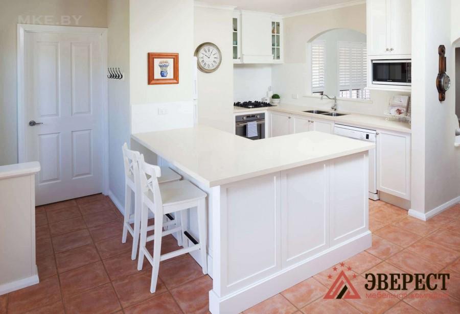 Угловая кухня №74