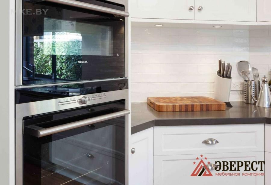 Угловая кухня №75