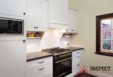 Прямая кухня № 38