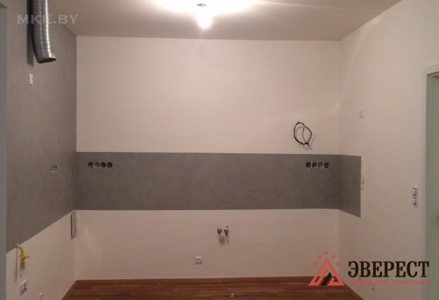 П - образная кухня №45