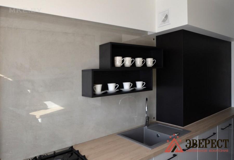 П - образная кухня №47