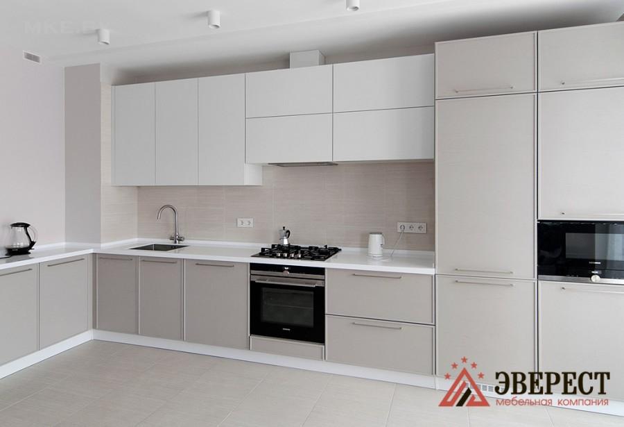 Угловая кухня №78