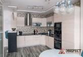 Угловая кухня №79