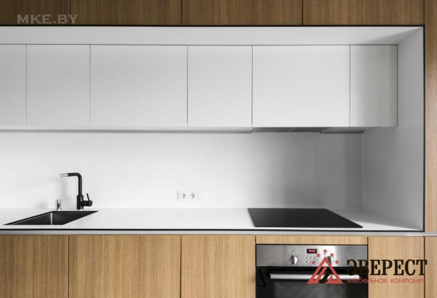 Угловая кухня №80