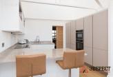 П - образная кухня №48