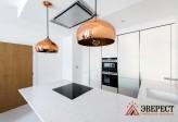 П - образная кухня №49