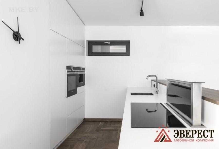 Прямая кухня № 41
