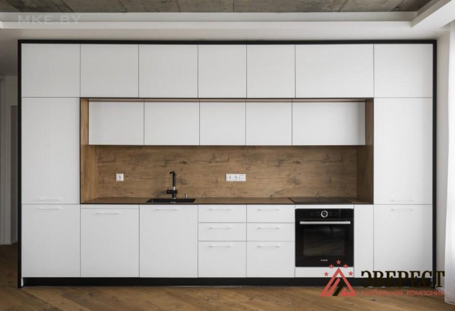 Прямая кухня № 42