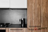Прямая кухня № 44