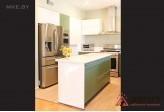 П - образная кухня №50