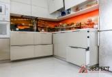 Угловая кухня №85