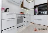 Угловая кухня №90
