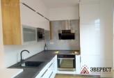Угловая кухня №91