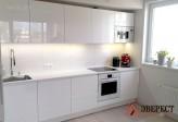 Угловая кухня №93