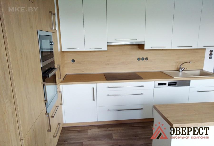Угловая кухня №94