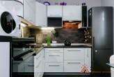 Угловая кухня №96