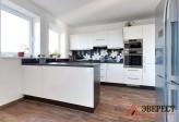 П - образная кухня №57