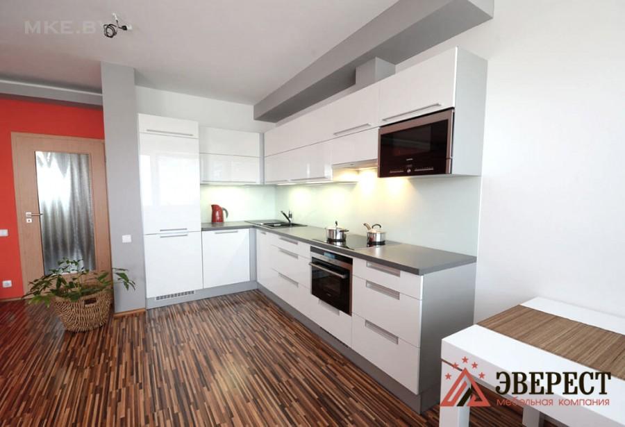 Угловая кухня №97