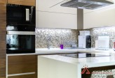 П - образная кухня №58