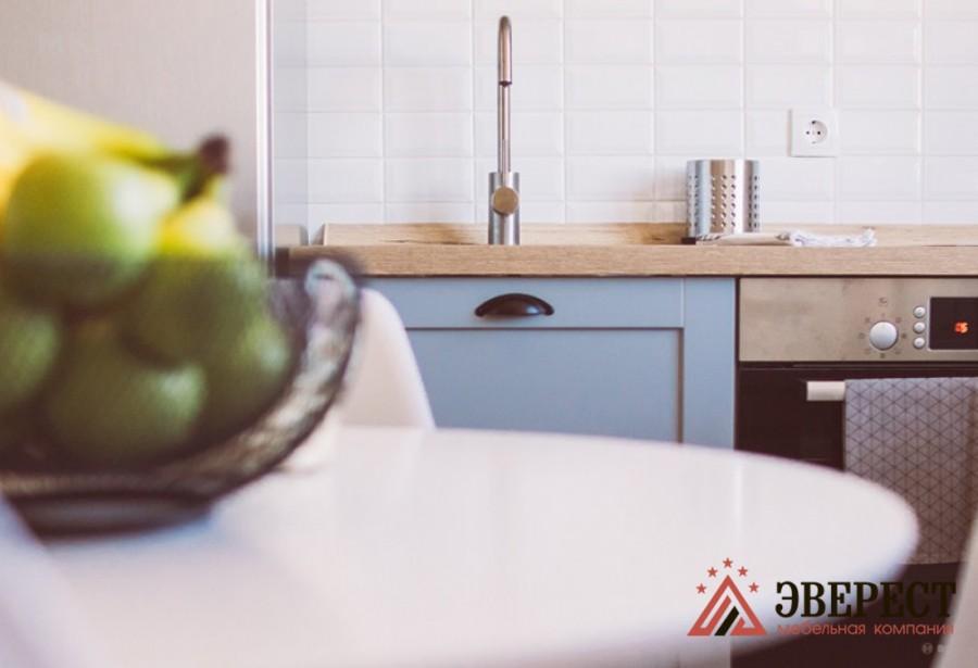 Угловая кухня №98
