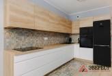 Угловая кухня №99
