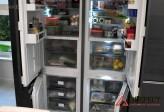 П - образная кухня №61
