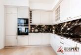 Угловая кухня №100