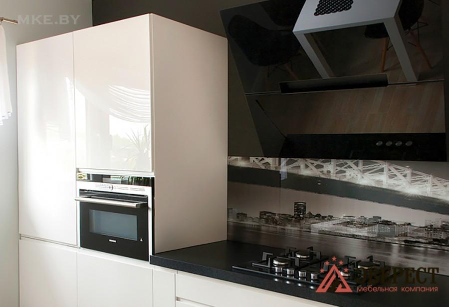 Угловая кухня №101