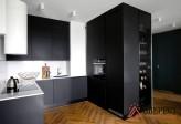 П - образная кухня №65