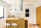 Прямая кухня № 53