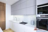 Прямая кухня № 54