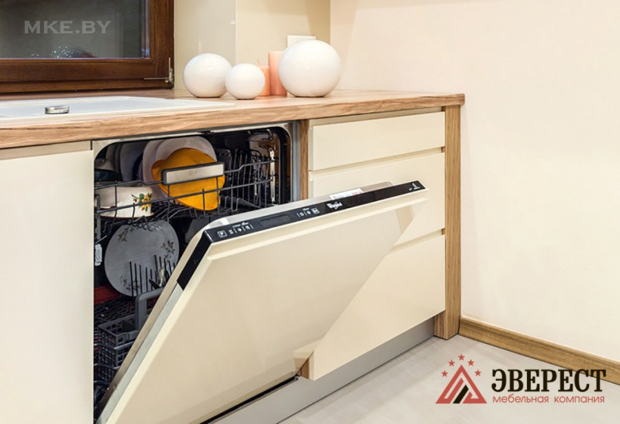 Угловая кухня №113