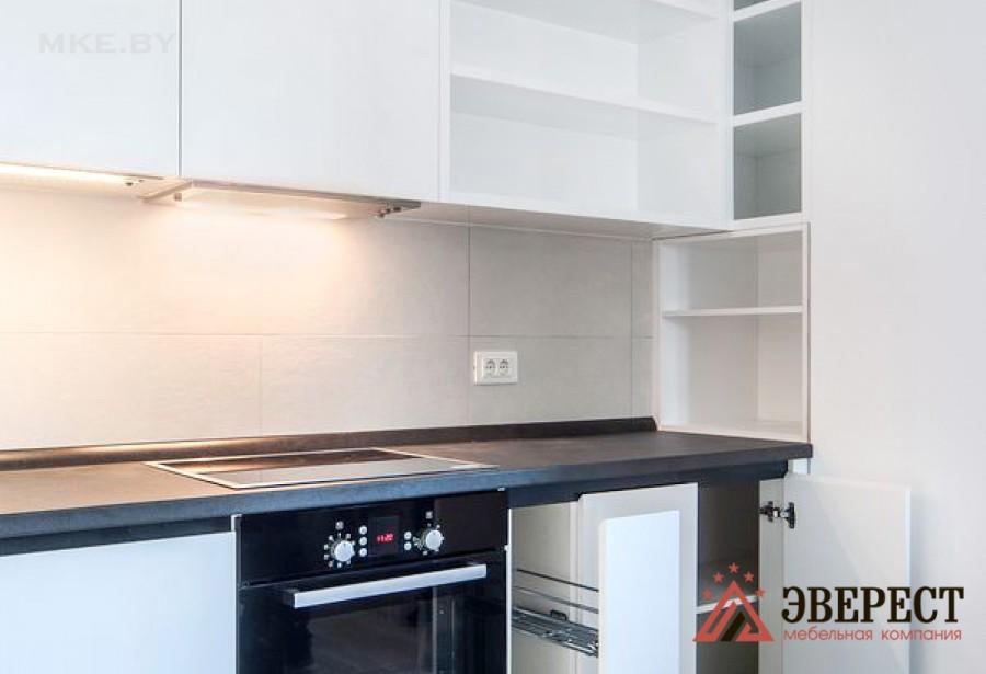 Угловая кухня №114