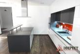 Прямая кухня № 55