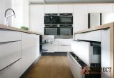 П - образная кухня №68