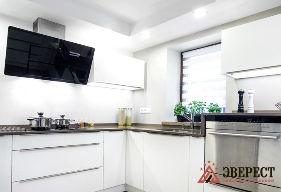 П - образная кухня №69