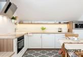 Угловая кухня №118