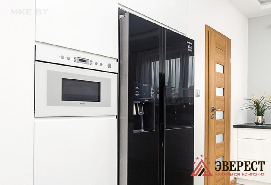 П - образная кухня №70
