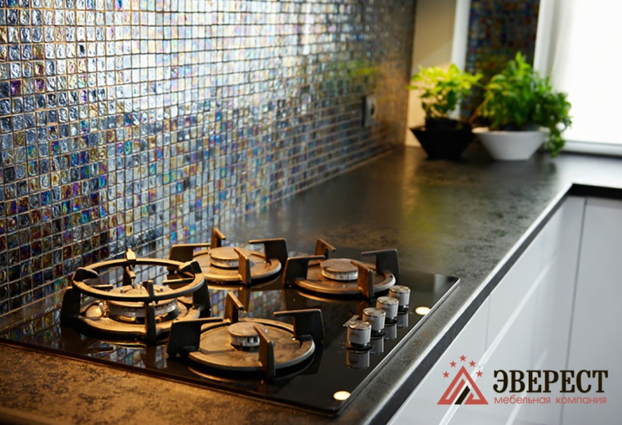 Угловая кухня №119