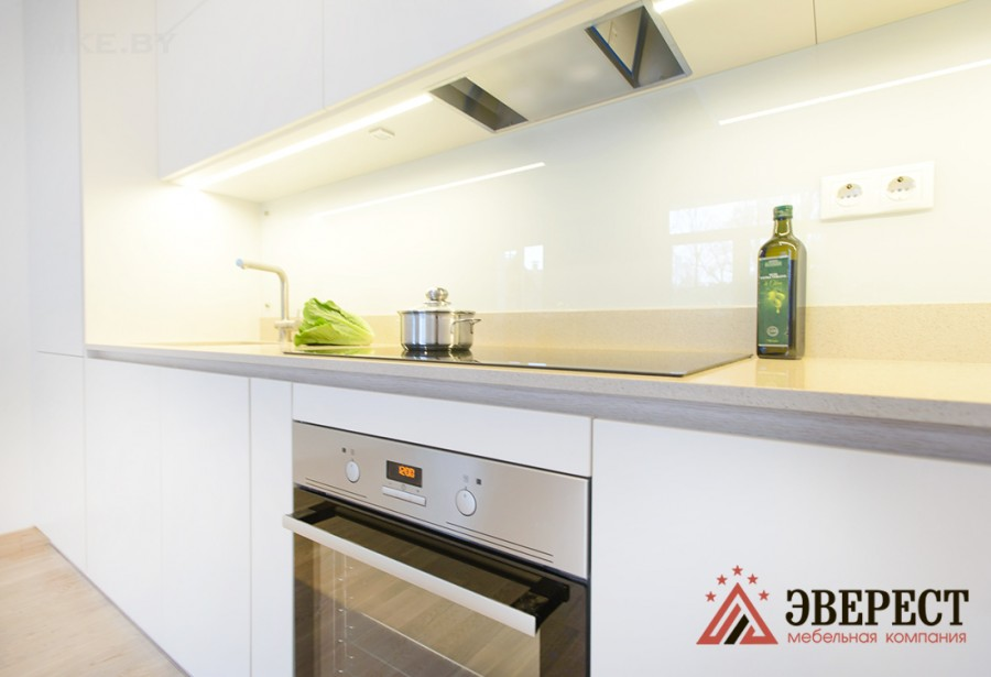 Угловая кухня №120