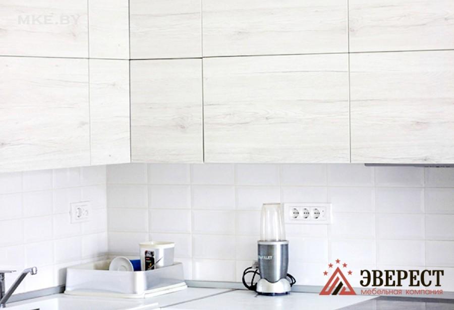 П - образная кухня №72
