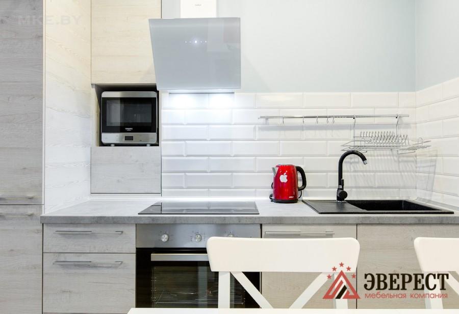 Прямая кухня № 59